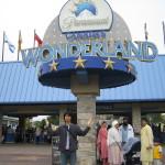 Toronto Wonderland
