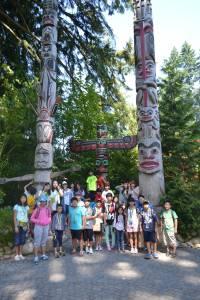 KGIC Summer camp