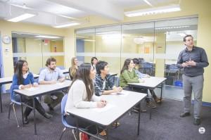 ILSC Vancouver Campus