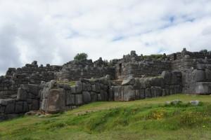 サクサイワマン遺跡